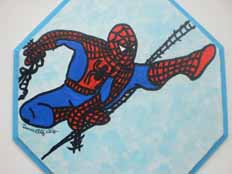 Maschi Spiderman