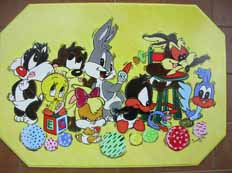Looney Tunes e Titti Bambini