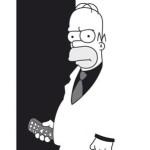 Homer a Elena