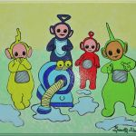Tele Tubbies 1
