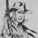 Tex W.