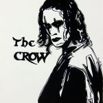 The Crow il Corvo