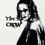 The Crow il Corvo
