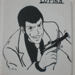 Lupin 28