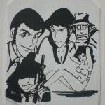 Lupin 26