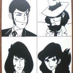 Lupin 25