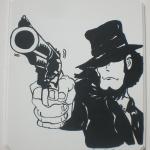 Lupin 23 Ghemon