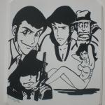 Lupin 22