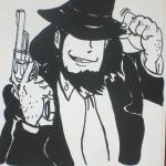Lupin 21 Ghemon