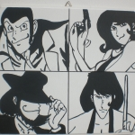 Lupin 19