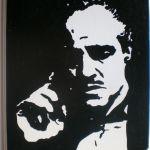 Padrino M. Brando
