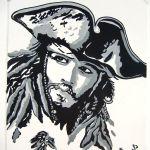 Jhonny Deep Pirati