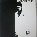 Al Pacino Scarface 2