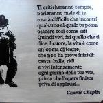 C. Chaplin