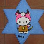 Kitty Toro 144