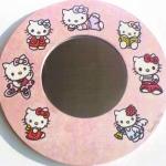 Kitty Specchio 134