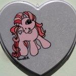 Mini Pony 5